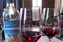 Cork This! Winery, Montgomery, United States
