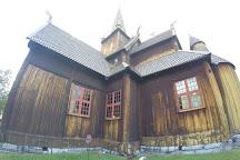 Lom Stave church, Lom, Norway