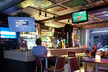 Athens Sports Bar, Athens, Greece
