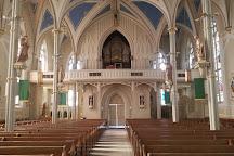 St. Mary Basilica, Natchez, United States