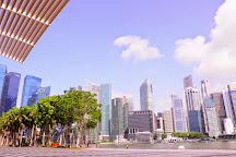 Marina Bay, Singapore, Singapore