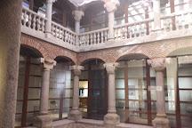 Museo de Avila, Avila, Spain