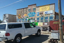 Elite Trading Post, Goldfield, United States