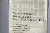 The Broken Kilometer, New York City, United States