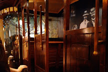 Peak Tram Historical Gallery, Hong Kong, China