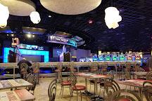 Plainridge Park Casino, Plainville, United States