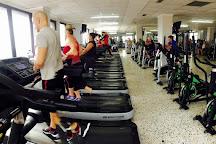 Maxx Gym, Orihuela, Spain