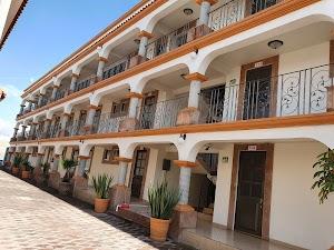 Hotel Real del Nevado