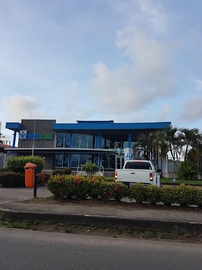 V C B  Nieuw Nickerie, Nickerie, Suriname | Phone: +597 231-357