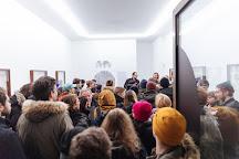 Ravnikar Gallery Space, Ljubljana, Slovenia
