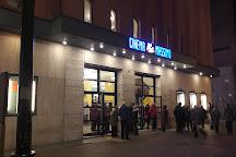 Cinema Massimo, Turin, Italy