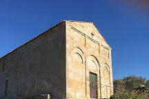 Chiesa di Santo Stefano alle Trane, Portoferraio, Italy