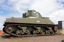 Polderhuis Westkapelle Dijk- en Oorlogsmuseum, Westkapelle, The Netherlands