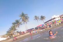 Sabang Beach, Baler, Philippines