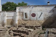 Domus Herculana, Alcala la Real, Spain