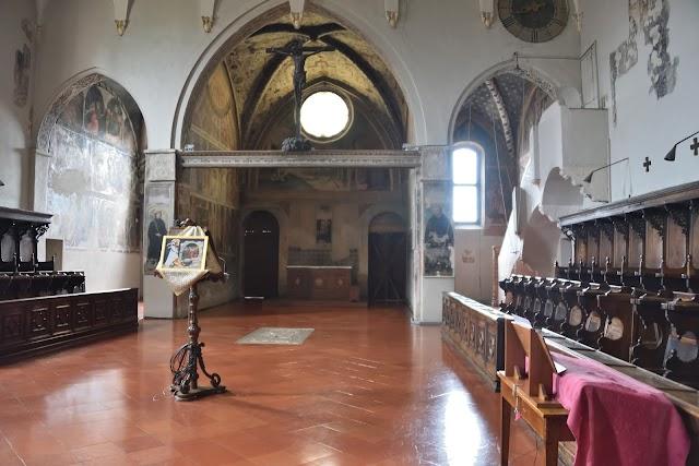 S. Antonio in Polesine