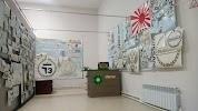 Магазин Клевер. Наклейки на Авто., улица Бориса Алексеева на фото Астрахани