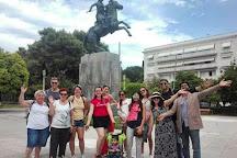 Free Tour Athens, Athens, Greece