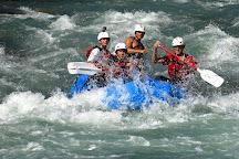Triad River Tours, Bellingham, United States