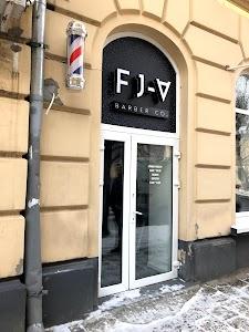 FJ-A Barbershop