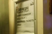 Ireland's Smallest Comedy Club, Galway, Ireland