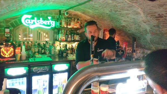 Tír na nÓg Irish Pub Lüneburg
