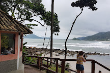 Praia de Sao Pedro, Guaruja, Brazil