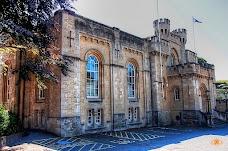 Oxfordshire County Council oxford