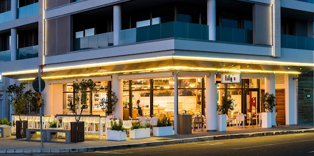 Lily's Restaurant