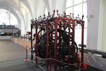 Museum Speelklok, Utrecht, The Netherlands