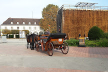 Kurpark, Bad Salzuflen, Germany