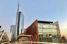 Torri Unicredit, Milan, Italy