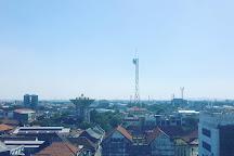 Jembatan Merah Plaza, Surabaya, Indonesia