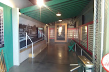 Negro Southern League Museum, Birmingham, United States