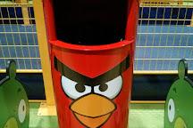Angry Birds Theme Park, Lappeenranta, Finland