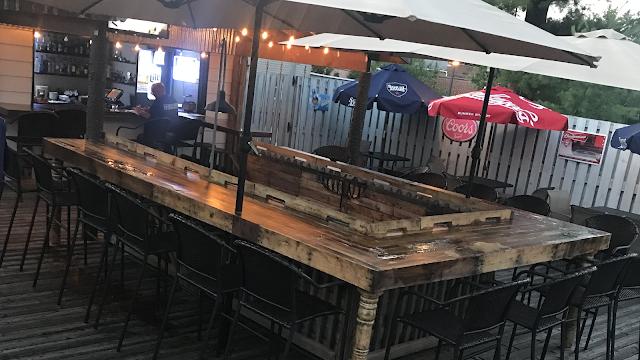 Joy's Tavern