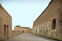 Fort Sint Pieter Maastricht, Maastricht, The Netherlands