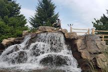 Michigan's Adventure, Muskegon, United States