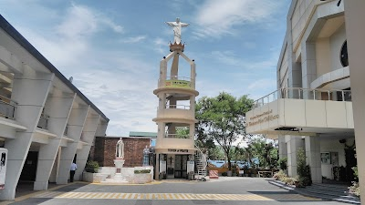 Diocesan Cathedral of St Therese of the Child Jesus Parish