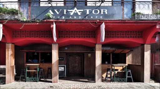 Aviator Pub & Cafe