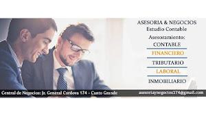 Asesoria & Negocios 174 2