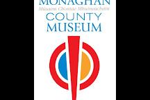 Monaghan County Museum, Monaghan, Ireland