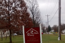 At The Barn Winery, Lawrenceburg, United States