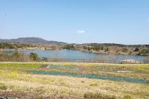 Oita Agricultural Park, Kitsuki, Japan