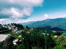 Himachal Tourism Office shimla