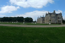 Kirby Hall, Corby, United Kingdom