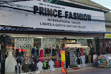 Prince Fashion, Patong, Thailand