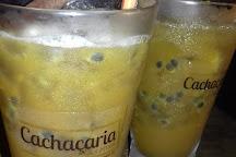Cachacaria Gourmet, Jericoacoara, Brazil