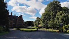 Croxteth Hall & Country Park liverpool UK