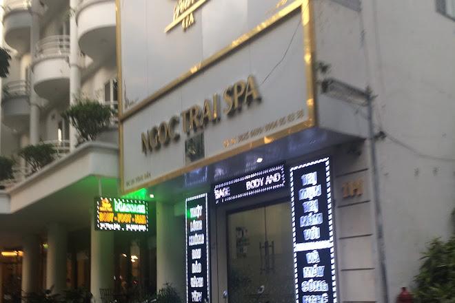 Pearls Spa, Hanoi, Vietnam